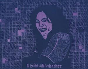 A Digital Ode to Callie Torres