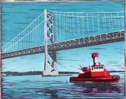 21 Nathan Yergler Tugboat