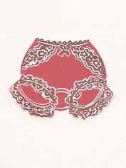 Little Lingerie Panties