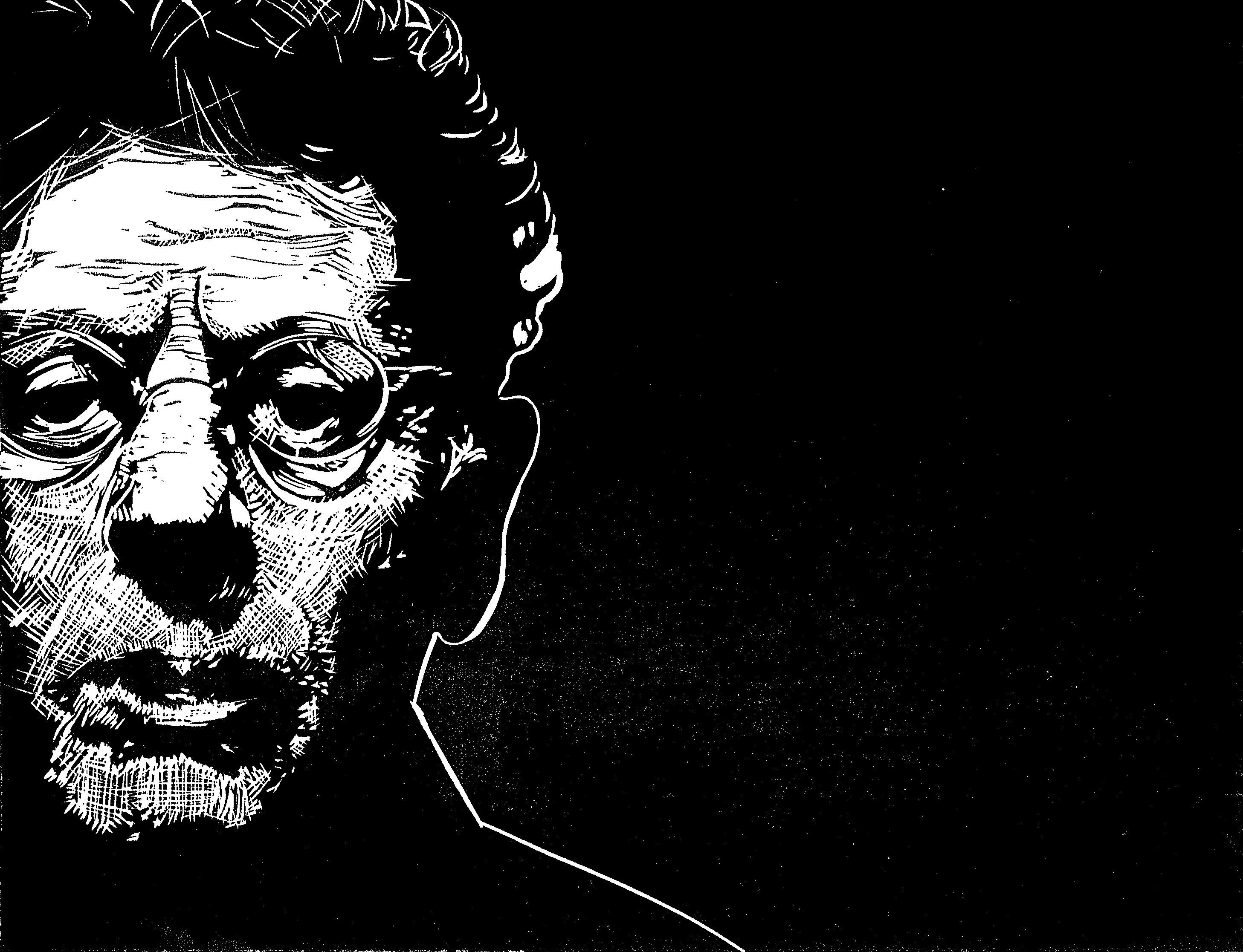 Rob Mitchell Philip Glass