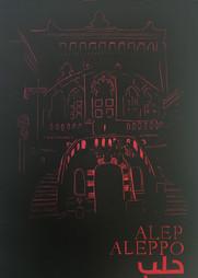 Aleppo Past