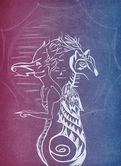 Dragons in Drag