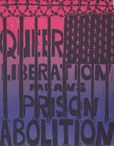 Queer Liberation Means Prison Abolition
