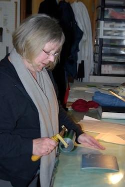 1 Nancy Inking
