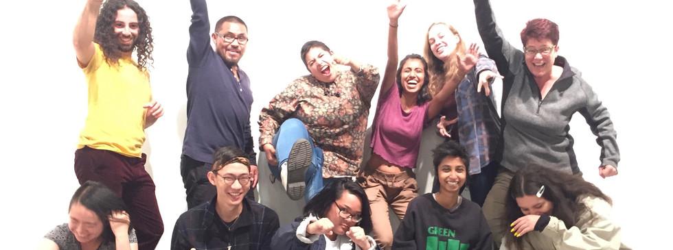 _2018-19 Cohort_ QAP Group Photo Rowdy C