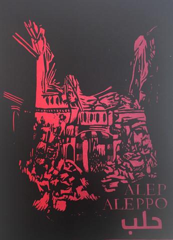 Aleppo Present