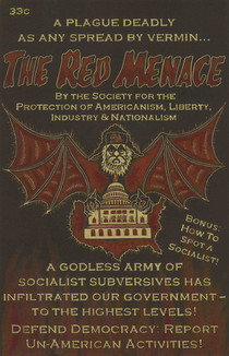 The Red Menice