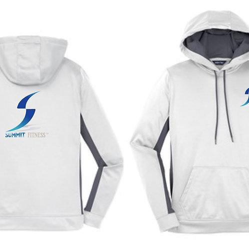 Sport-Tek® Sport-Wick® Ladies Hooded Pullover