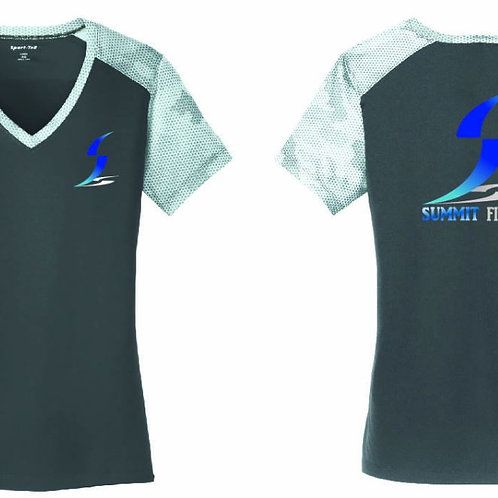 Summit Shirts Sport-Tek® Sport-Wick®