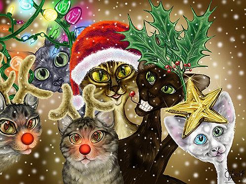 Joyeux Noël - FICHIER DIGITAL