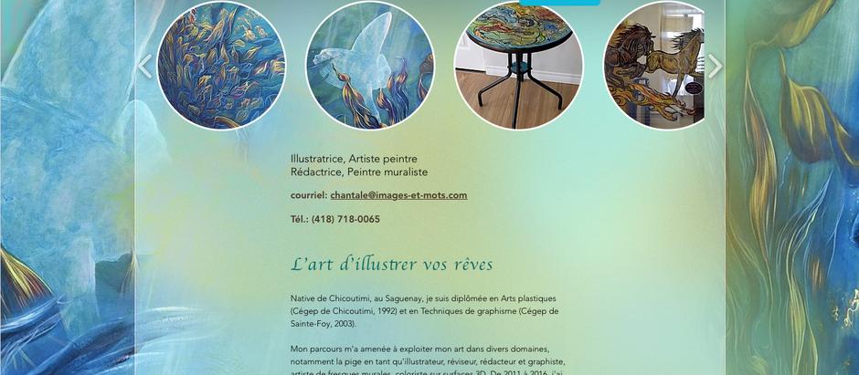 Nouveau site Cim : simplifié, allégé, repensé!