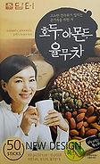 DAMTUH Walnut Almond Adlay Tea (Job's Te