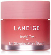 Laneige Lip Sleeping Mask, Berry, 0.7 Ou