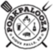 porkpalooza logo