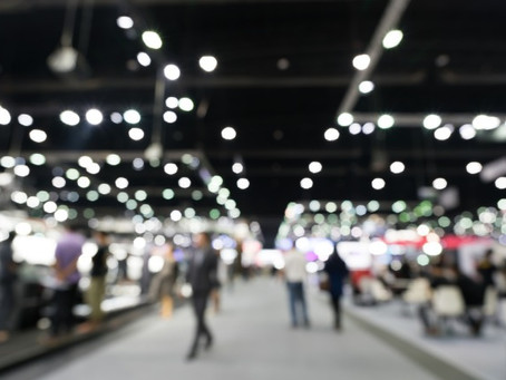 Attending a Trade Show? Capture Leads with SMS