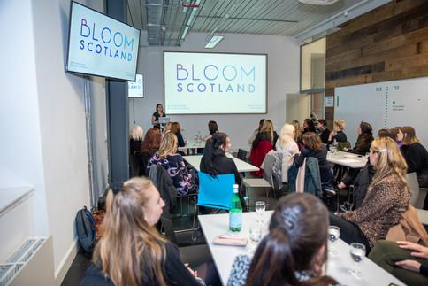 Bloom Scotland Failure Event