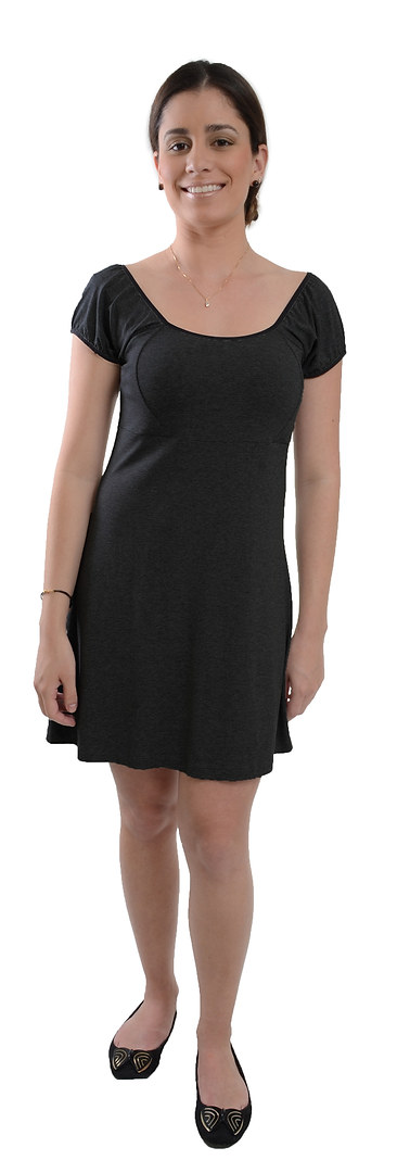 Vestido Evasê REF: 40021