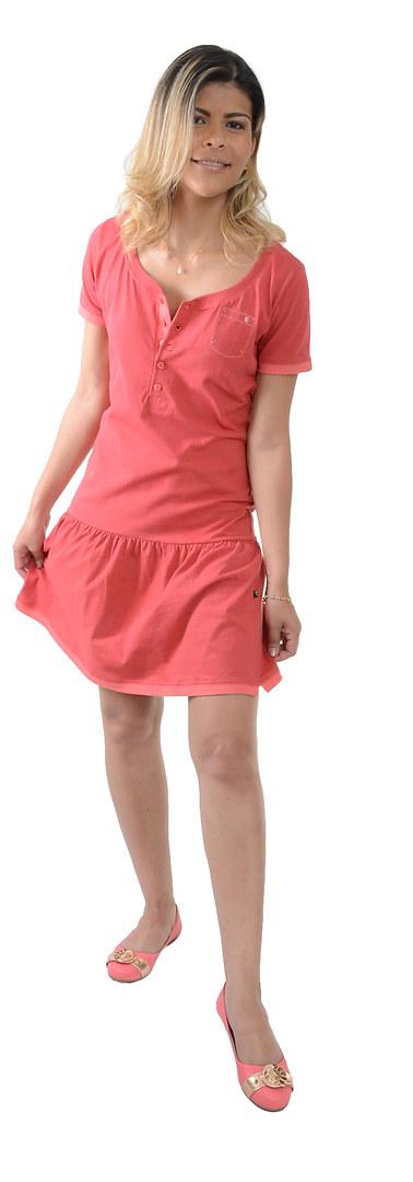 Vestido Rodado REF: 40221