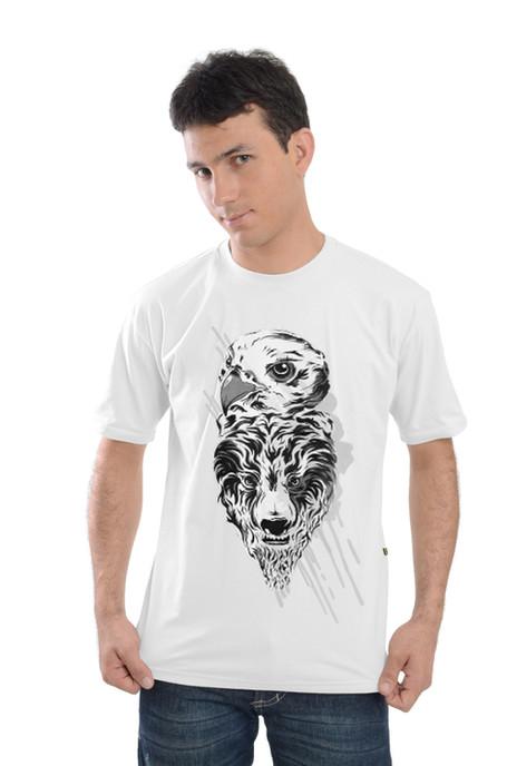 Camiseta Tradicional - SKU - 20011A