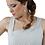 Thumbnail: Vestido Tubinho Decote Diagonal