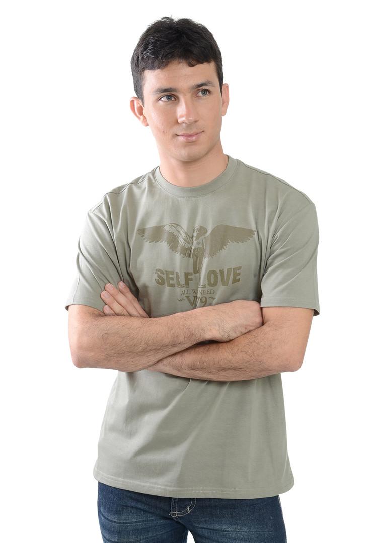 Camiseta Estonada - sku 20071B