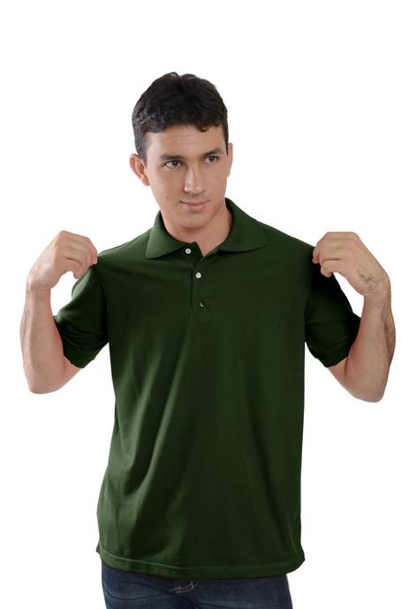 Camiseta Polo - SKU _ 30001H
