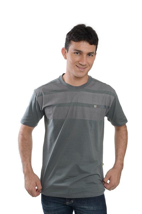 Camiseta Masculina Decote V