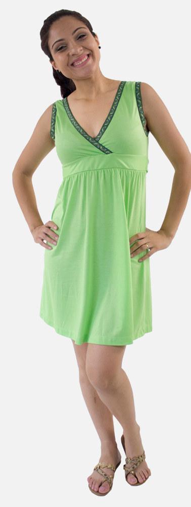 Vestido casual REF: 43501