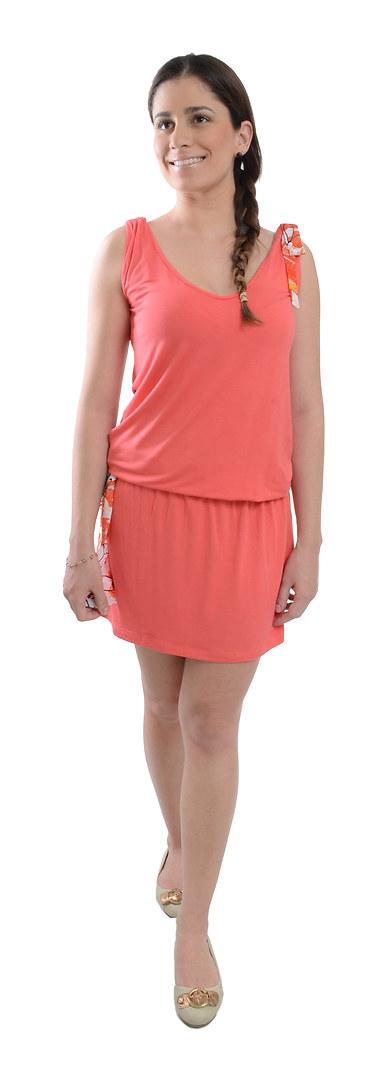 Vestido Solto REF: 40301