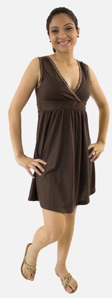 Vestido Casual REF: 43901