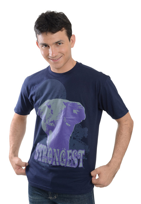 Camiseta Tradicional - SKU -  20121