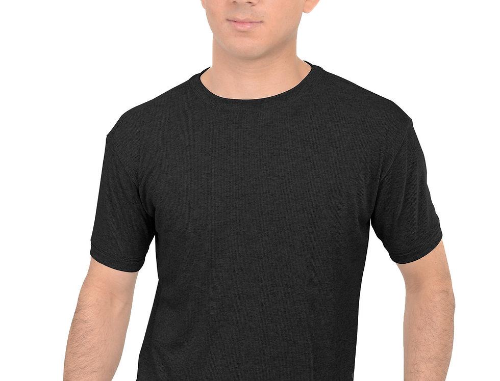 Camiseta Masculina Clássica Flamê