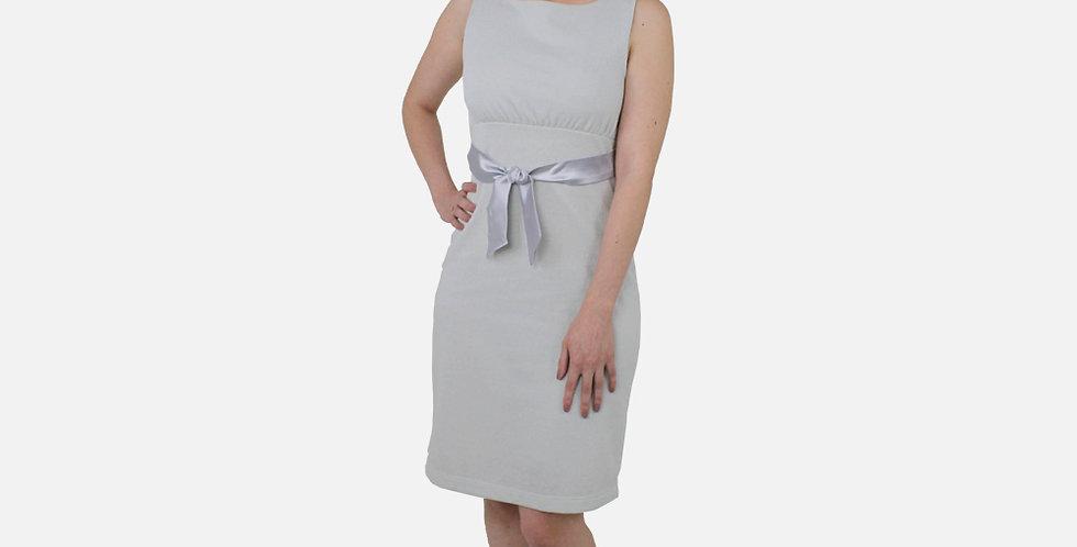 Vestido Tubinho Lurex