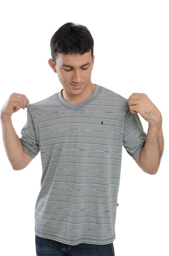 Camiseta de listras - SKU - 20091