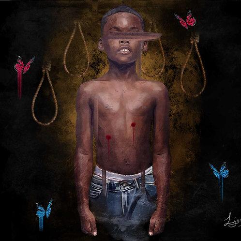 Black Boy Nightmare
