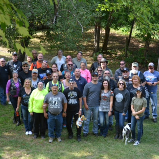 Michigan Chapters Get together