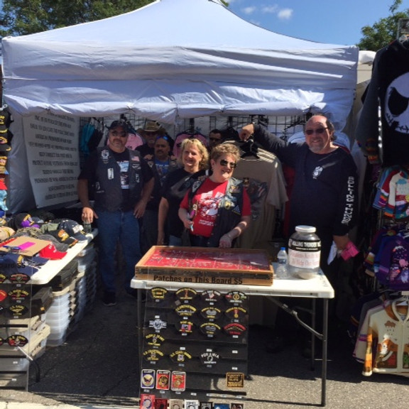 Howell Melon Fest Product & Ticket Sales