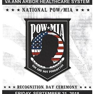 FPOW Luncheon VA Hosp