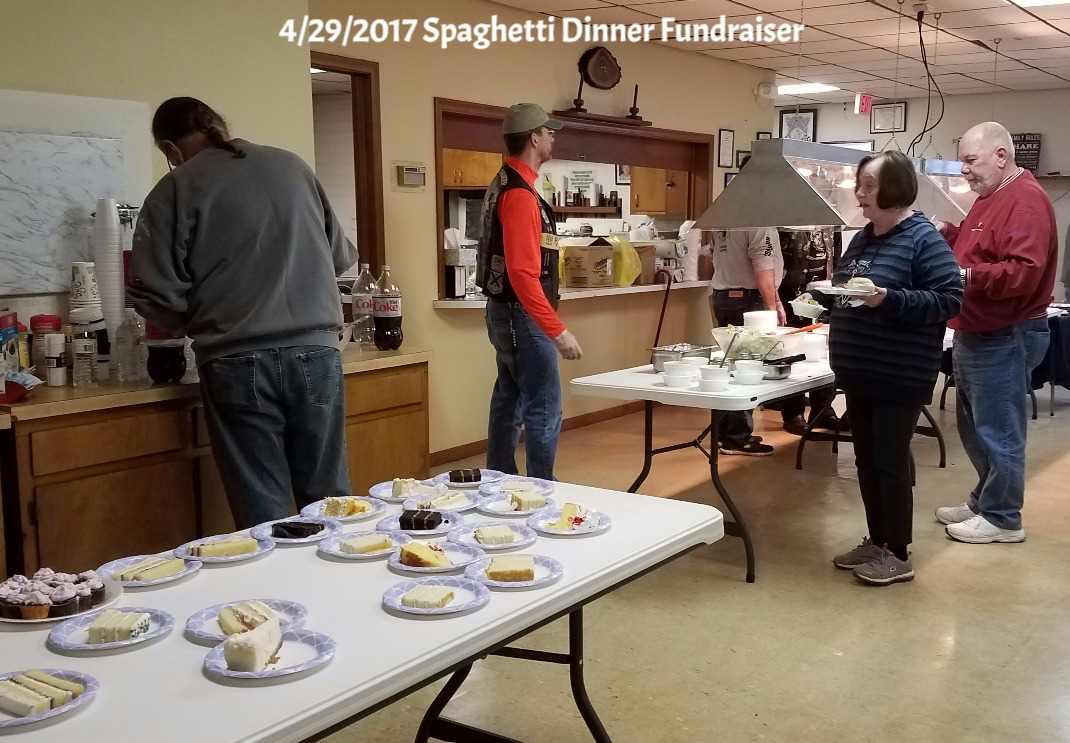 20170429_Spaghetti Dinner