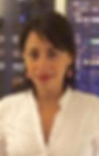 Lydia Feghloul Fondatrice et dirigeante Nova Practice. Consultante et formatrice en ESS, Innovation Sociale et RSE