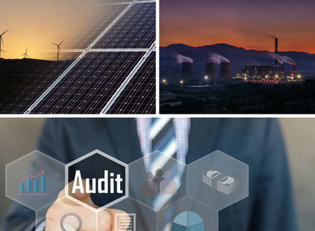 What is Energy Audit and Why do you need it?
