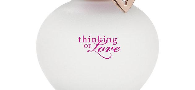 Thinking of love Eau de parfum