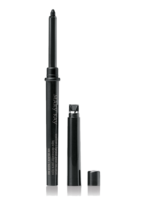 MK eyeliner crayon