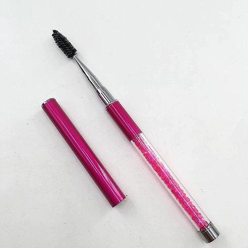 Lux lash brush