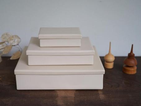 玉木かつこさんの鉄のbox