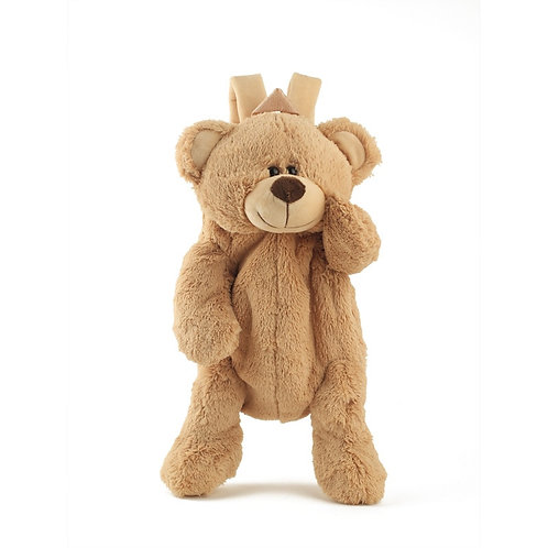 40Cm Children Cute Plush Toy Lovely Cartoon Brown Bear