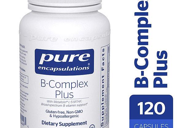 B-Complex Plus B Vitamin