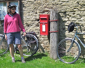 Wheely Wonderful Cycling, cycling holidays in the UK