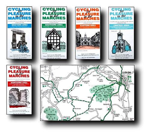 Cycling Maps UK