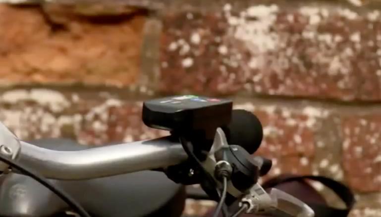 Electric bike controls